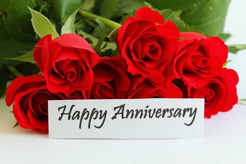 7 Years Wedding Anniversary Images - 11