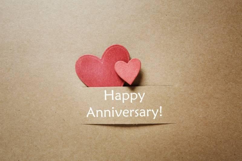 7 Years Wedding Anniversary Images - 12