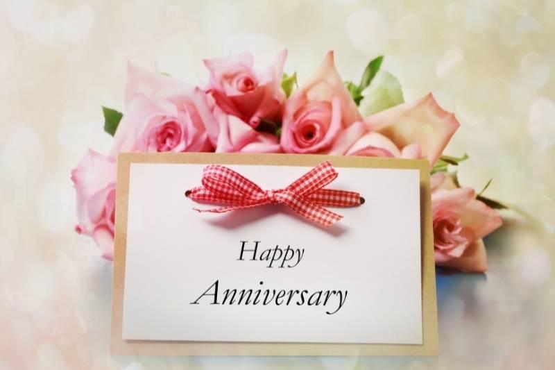 7 Years Wedding Anniversary Images - 14