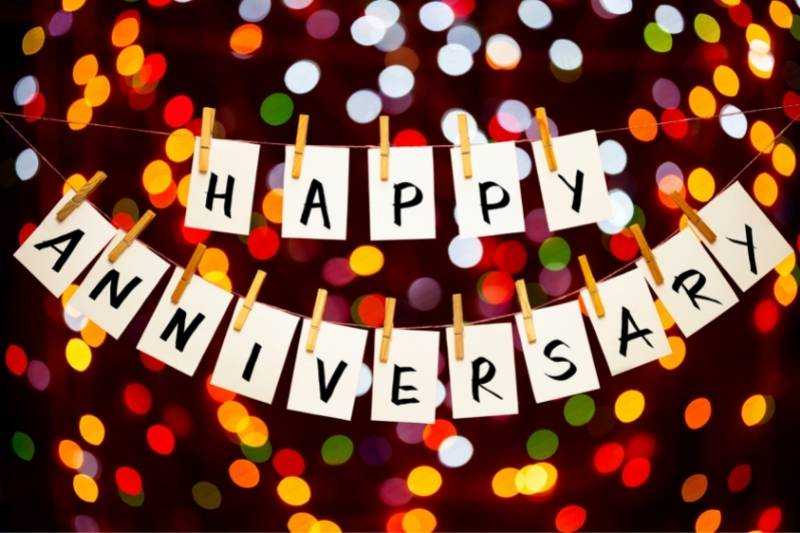 7 Years Wedding Anniversary Images - 15