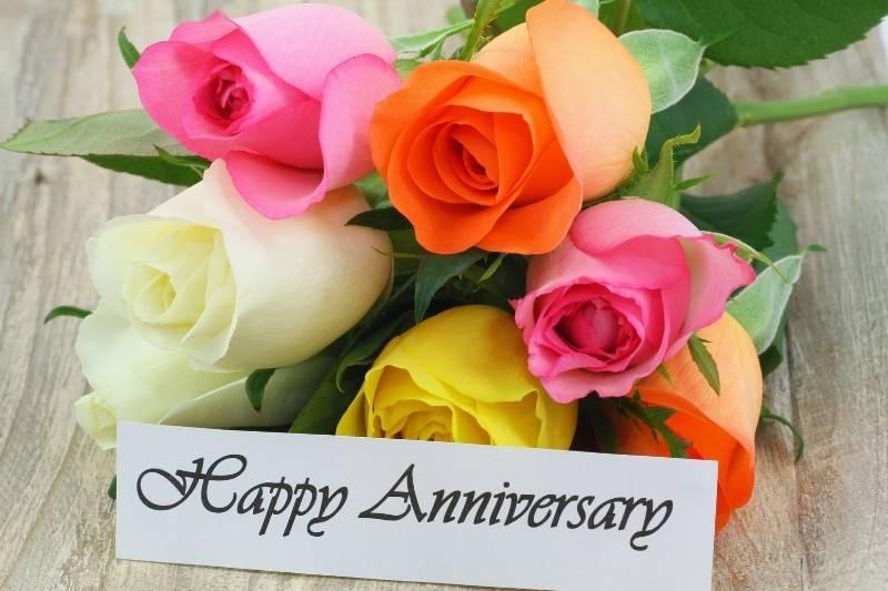 7 Years Wedding Anniversary Images - 19