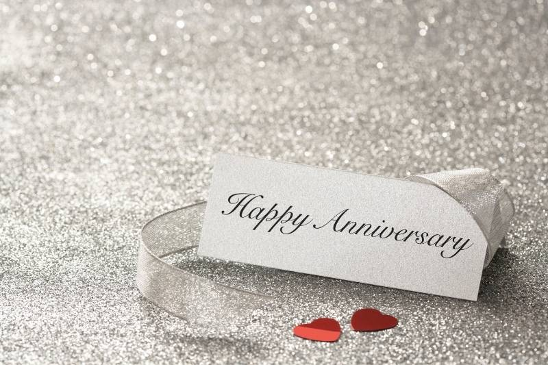 7 Years Wedding Anniversary Images - 20
