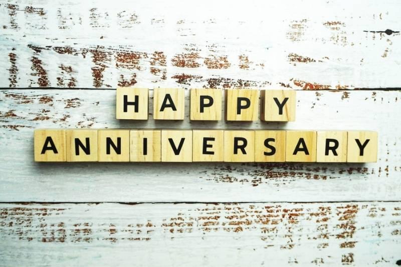 7 Years Wedding Anniversary Images - 21
