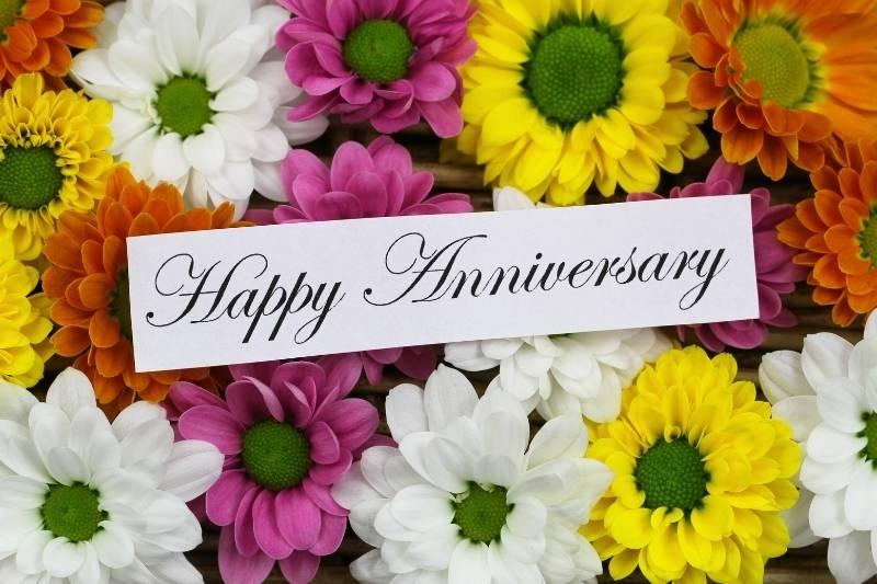 7 Years Wedding Anniversary Images - 27