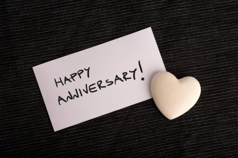 7 Years Wedding Anniversary Images - 29