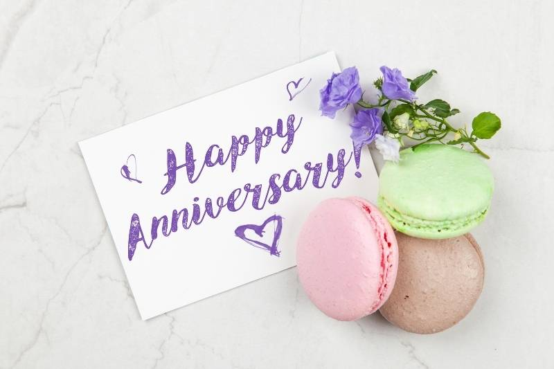 7 Years Wedding Anniversary Images - 30