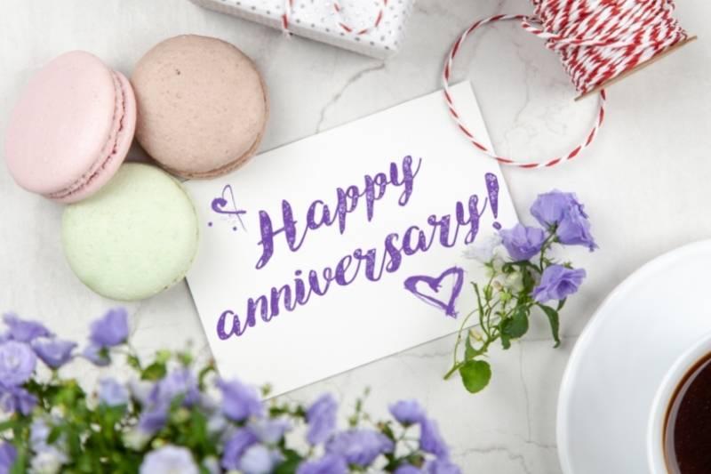 7 Years Wedding Anniversary Images - 32