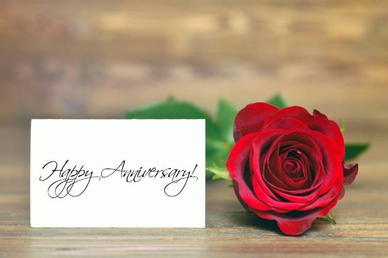 7 Years Wedding Anniversary Images - 33