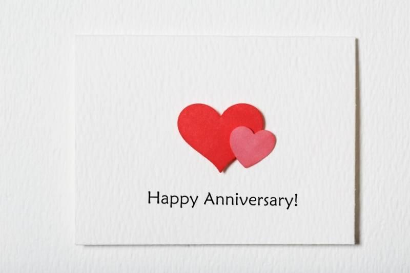 7 Years Wedding Anniversary Images - 37