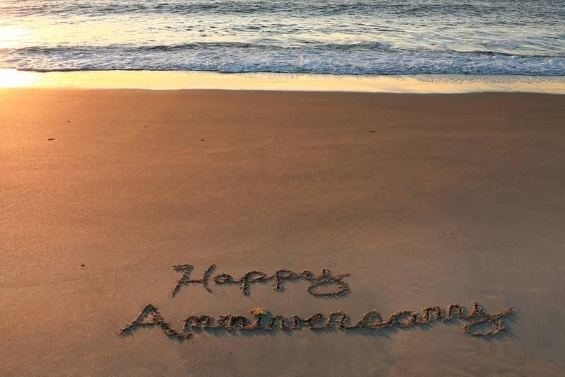 7 Years Wedding Anniversary Images - 42