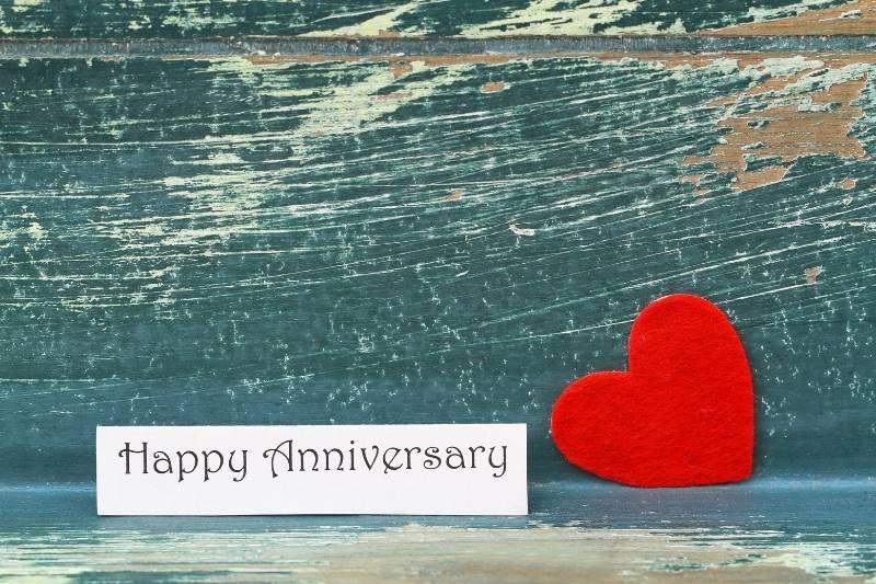 7 Years Wedding Anniversary Images - 43