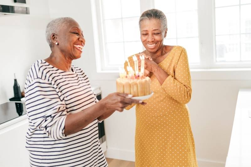 75th Birthday Wishes for a Friend