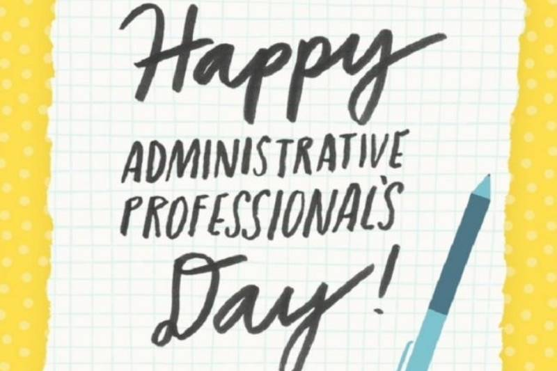 Administrative Professional Day Quotes