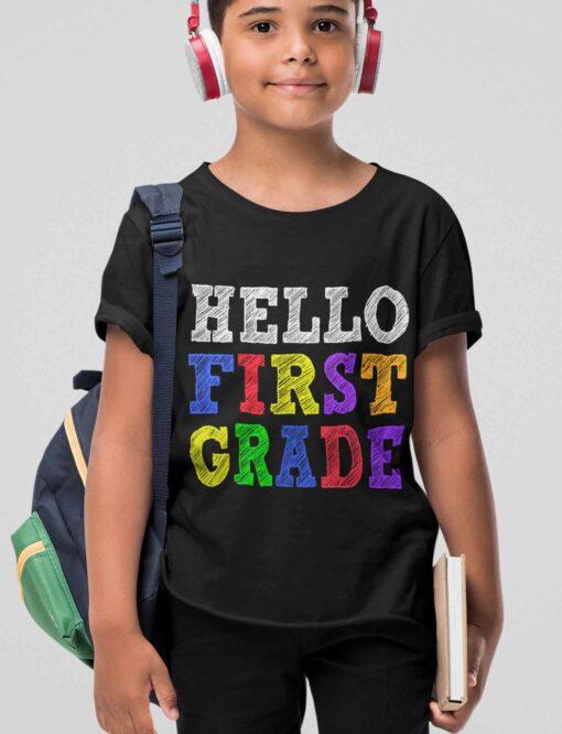 Best 1st Grade Teacher Gifts, 1st Grade Teacher boy kid+ 2