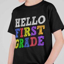 Best 1st Grade Teacher Gifts, 1st Grade Teacher boy kid+