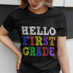 Best 1st Grade Teacher Gifts, 1st Grade Teacher young girl 2