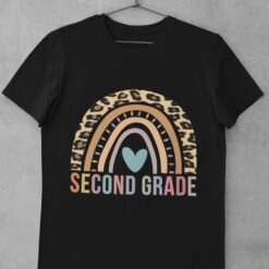Best 2nd Grade Teacher Gifts, Second Grade Teacher basic mockup