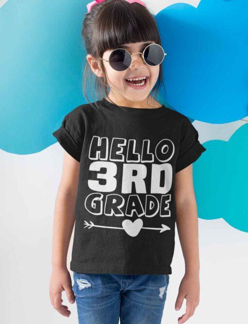 Best 3rd Grade Teacher Gifts, 3rd Grade Teacher girl kid+