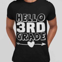 Best 3rd Grade Teacher Gifts, 3rd Grade Teacher young man 2