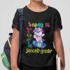 Best Gifts For 2nd Graders, Second Grade Rocks boy kid+ mockup