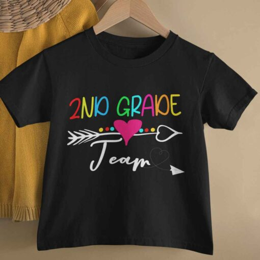 Best Gifts For 2nd Graders, Second Grade Team basic