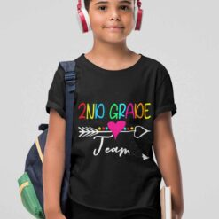 Best Gifts For 2nd Graders, Second Grade Team boy kid+ 2