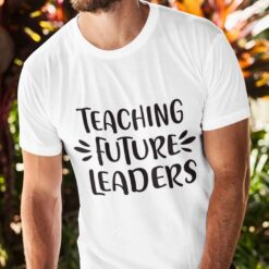 Best Gifts For Teachers, First Day Of School Teacher young man mockup