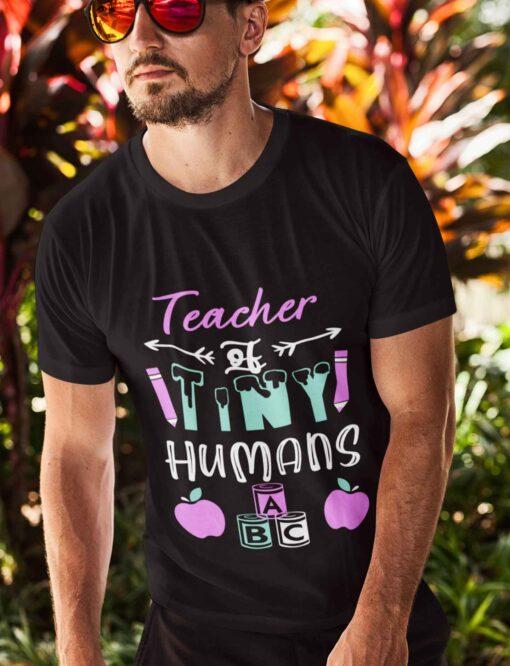 Best Pre K Teacher Gift Ideas, Pre K Teacher young man 2