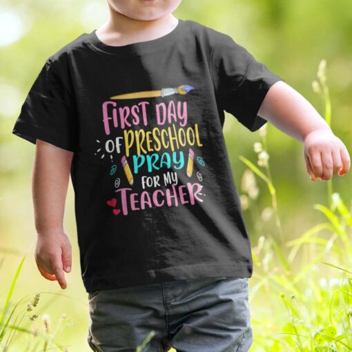 First Day Of School Gift Ideas, First Day Of School boy mockup