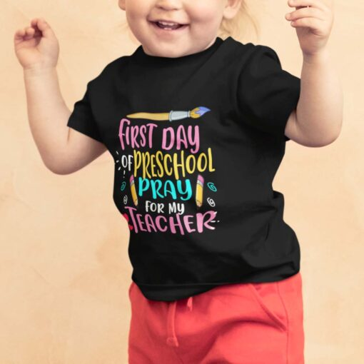 First Day Of School Gift Ideas, First Day Of School kid girl mockup