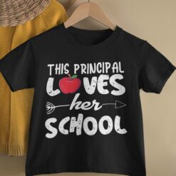First Day Of School Gifts, Funny First Day Of School T-shirt 3 of Sapelle