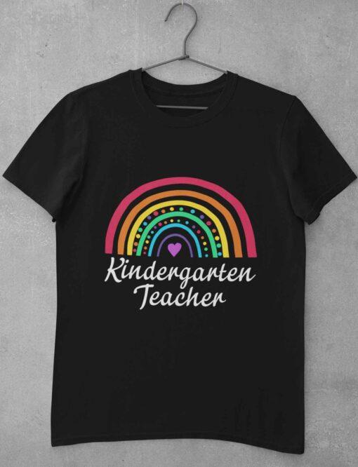 Gift Ideas For Kindergarten Teacher, Kindergarten Teacher basic young mockup