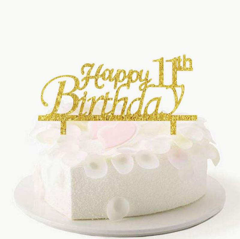 Happy 11th Birthday Images - 10