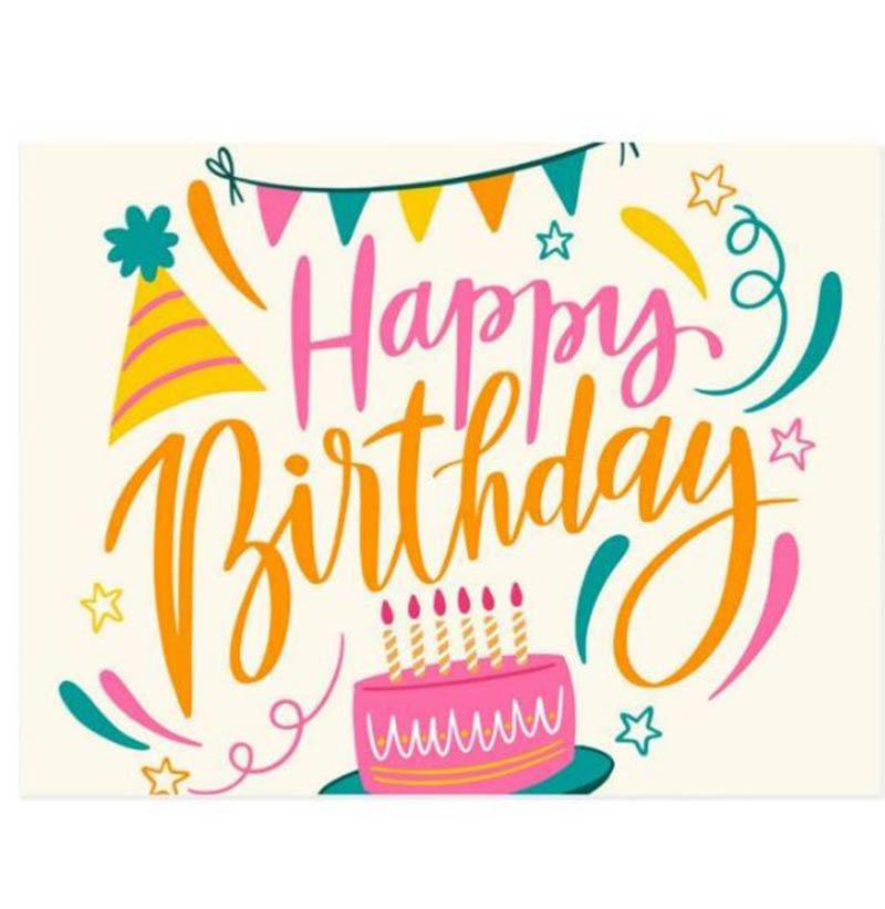 Happy 11th Birthday Images - 16