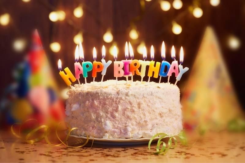 Happy 11th Birthday Images - 24
