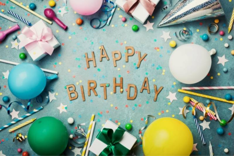Happy 11th Birthday Images - 27
