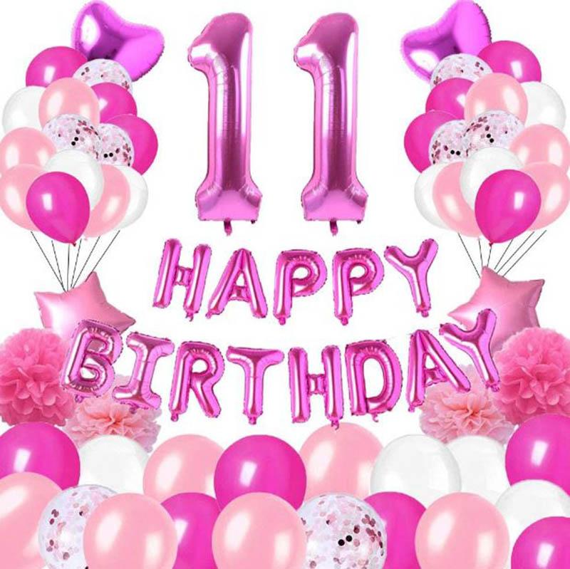 Happy 11th Birthday Images - 3