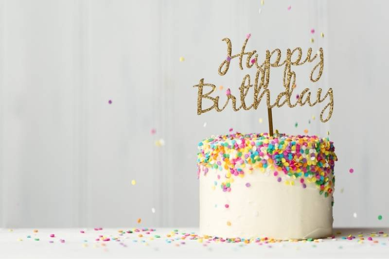 Happy 11th Birthday Images - 33