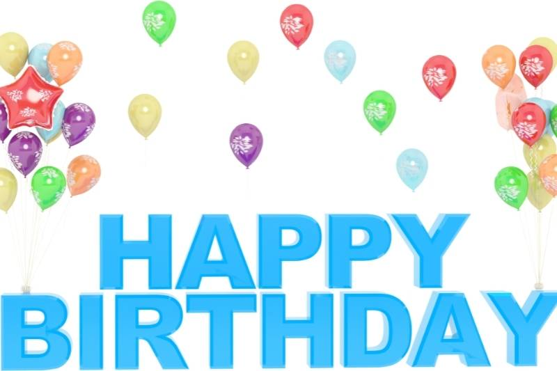 Happy 11th Birthday Images - 38