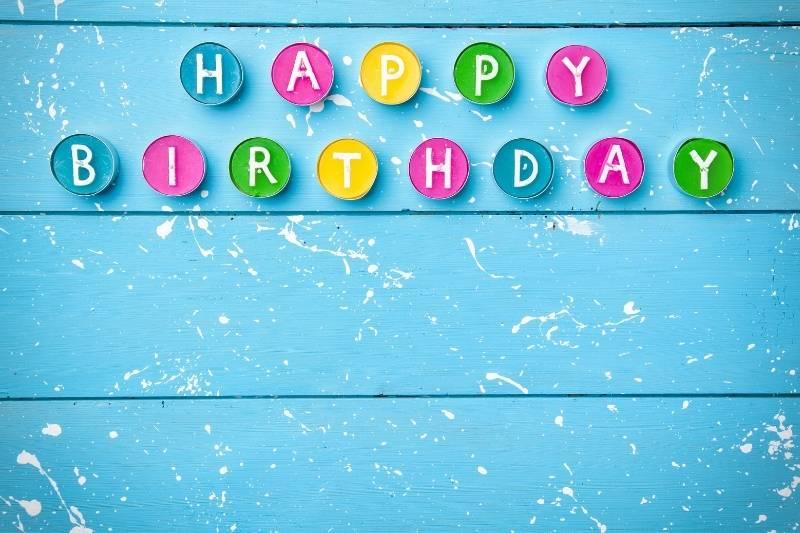 Happy 12th Birthday Images - 10