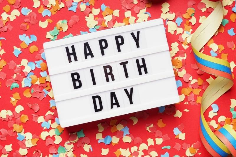 Happy 12th Birthday Images - 11