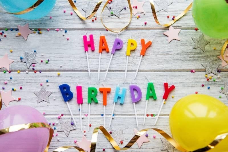 Happy 12th Birthday Images - 12
