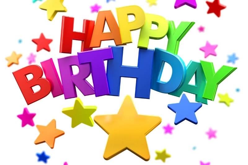 Happy 12th Birthday Images - 14