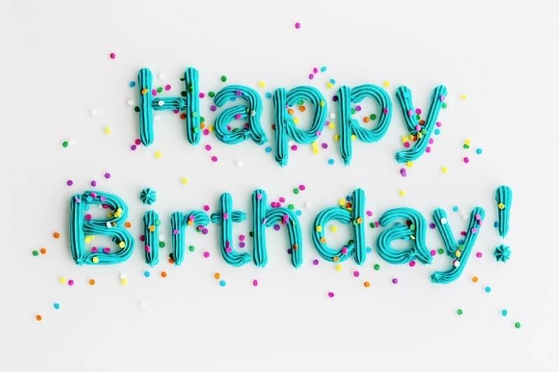 Happy 12th Birthday Images - 19