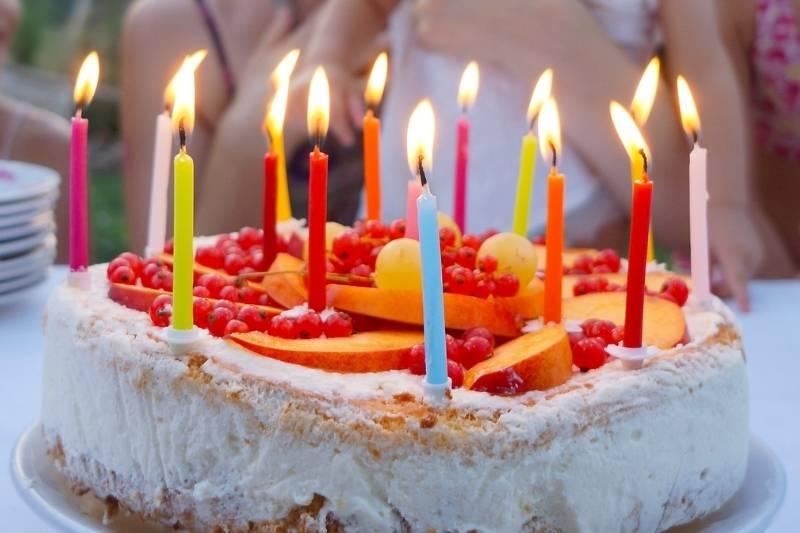 Happy 12th Birthday Images - 24