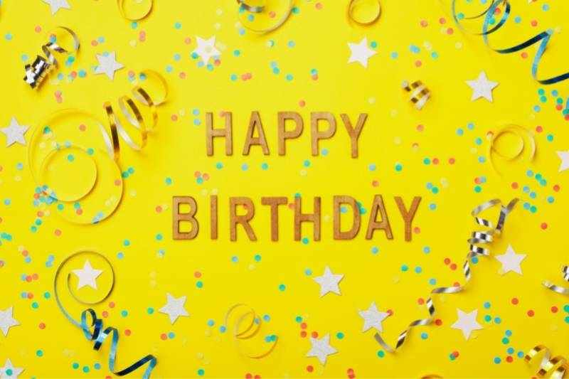 Happy 12th Birthday Images - 27