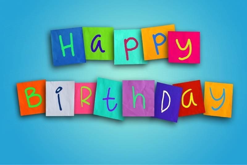 Happy 12th Birthday Images - 36