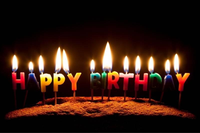 Happy 12th Birthday Images - 40