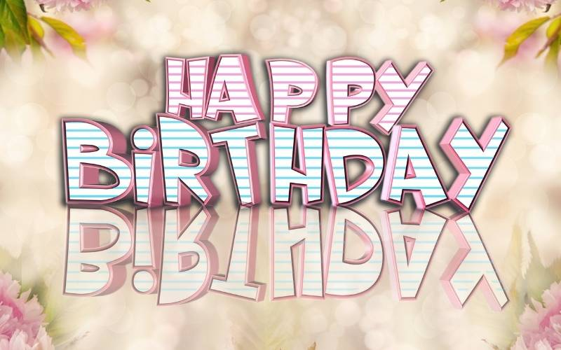 Happy 13th Birthday Images - 12