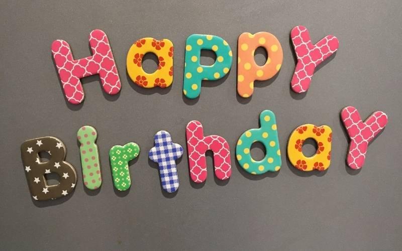 Happy 13th Birthday Images -17